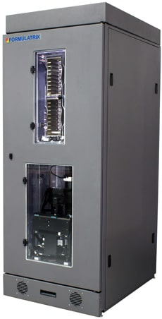 rock imager 1000 for protein crystallization