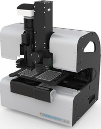 rock imager 2 for protein crystallography