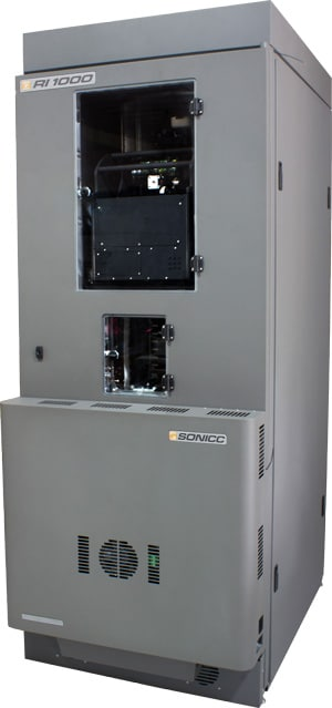 rock imager 1000 dual imager with SONICC