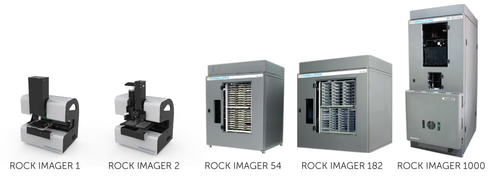 ROCK IMAGER Crystallization Imagers
