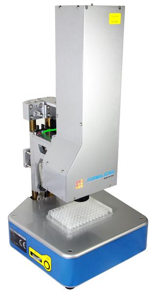 MUVIS - Manual UV Inspection Station