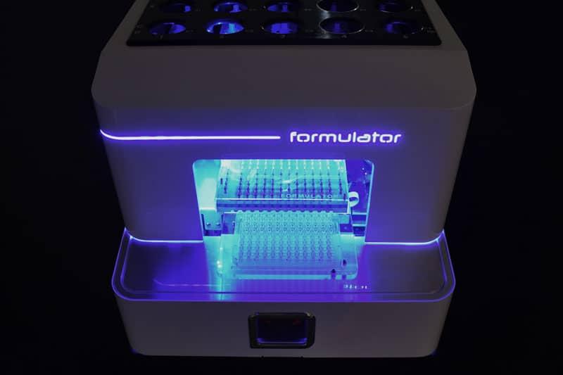 formulator screen builder by formulatrix