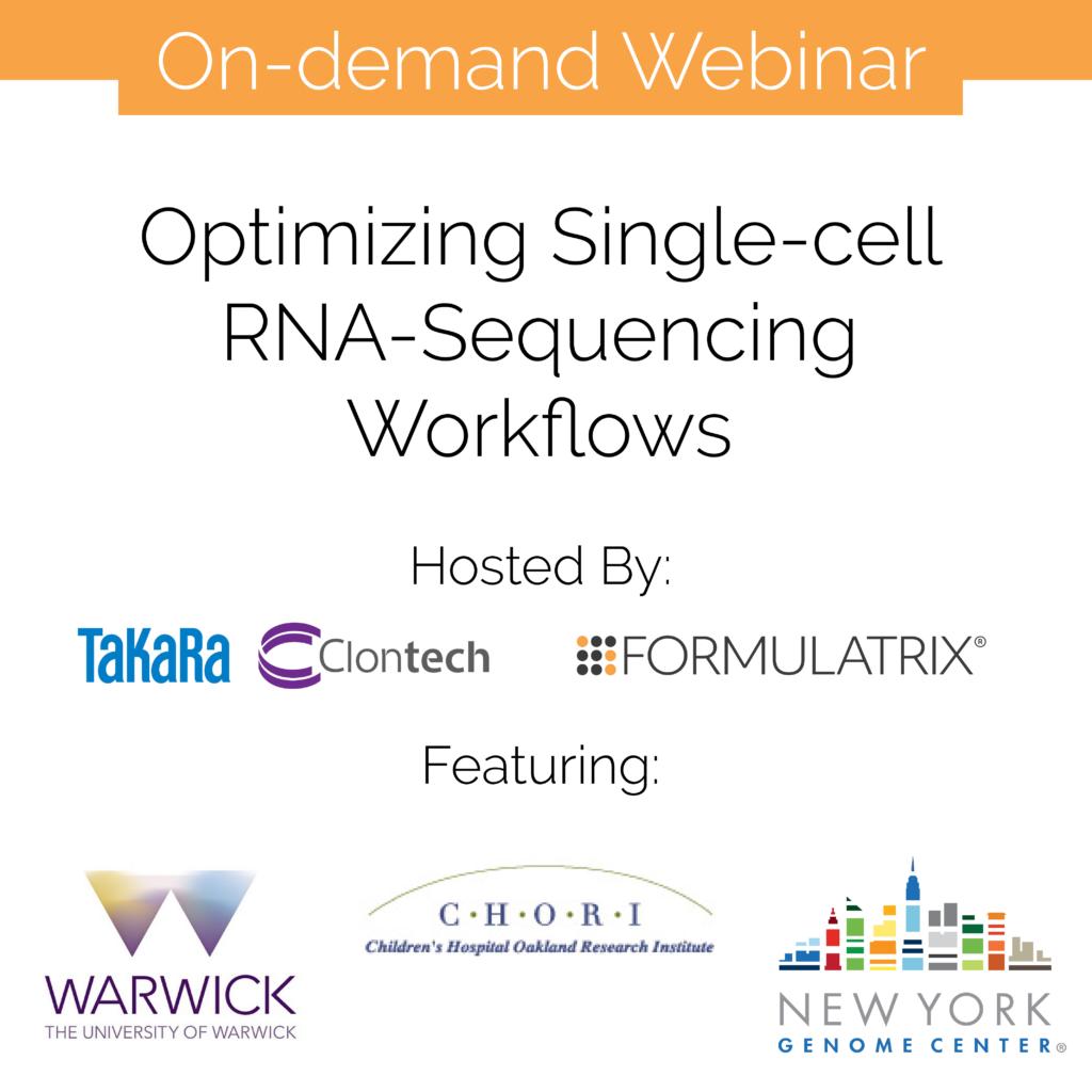 Optimizing RNA-01