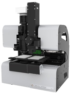 protein crystal imager - rock imager 2