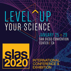 SLAS2020 Featured