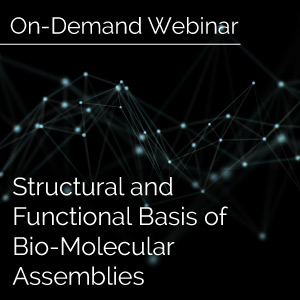 Structural-and-Functional-Basis-Of-Bio-Molecular-Assemblies